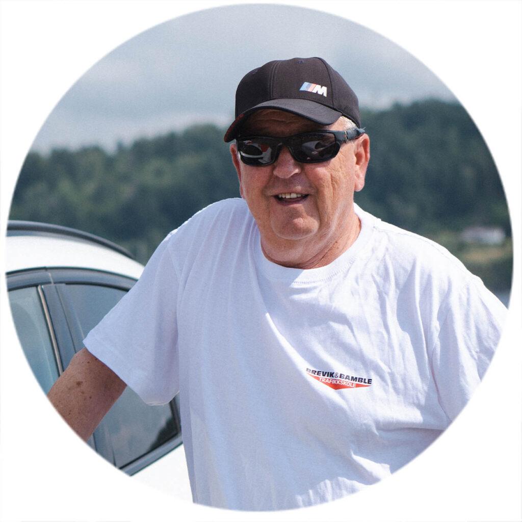 Bjørn Forsberg Lindquist