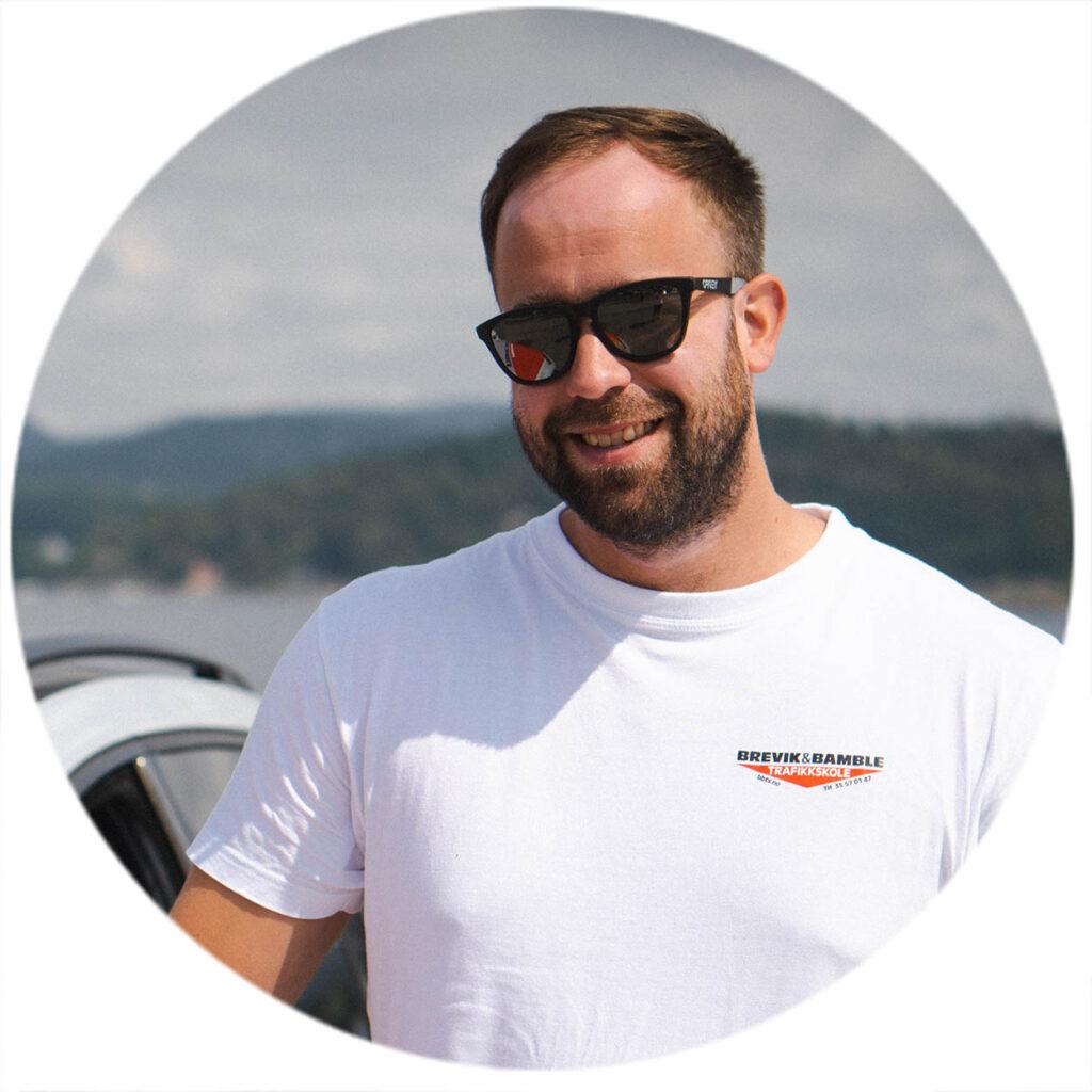 Daniel Lysø