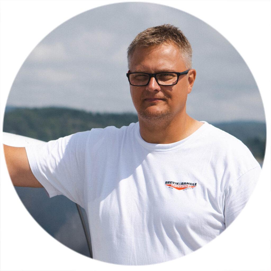 Sven Helge Sollid